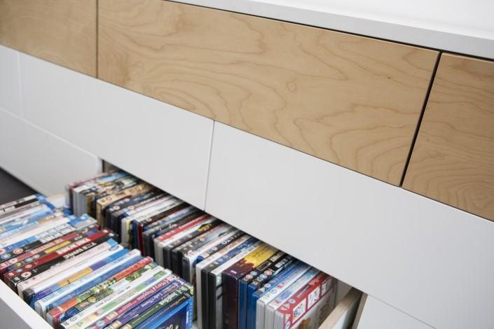 dvd drawers