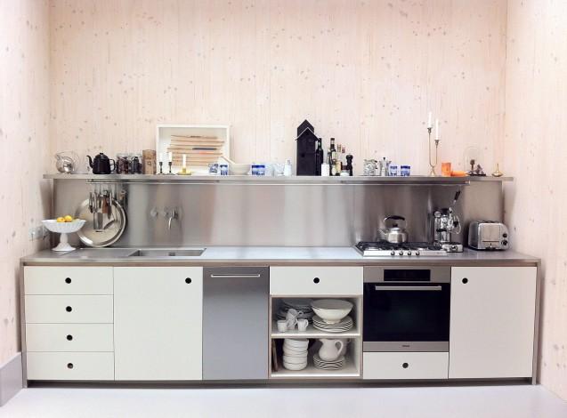laura & luke's kitchen
